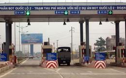 Dời trạm thu phí Bắc Thăng Long - Nội Bài: Phải Thủ tướng quyết
