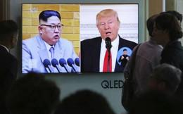 Ông Trump sẽ mời Chủ tịch Kim Jong Un tới Nhà Trắng?