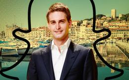 CEO của Snap - tỷ phú Evan Spiegel: Đừng làm việc chỉ vì tiền, điều đó sẽ giết chết hạnh phúc của bạn