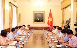 Thái Nguyên chuẩn bị tổ chức sự kiện lớn thu hút đầu tư