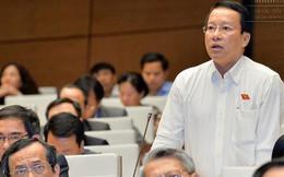 Văn phòng Quốc hội ra thông cáo lùi thông qua luật đặc khu