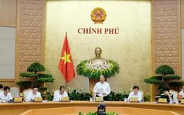 Cột mốc mới, những thử thách và nỗ lực của Chính phủ