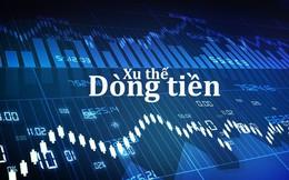 Xu thế dòng tiền: Đà giảm vẫn còn?