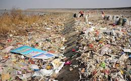 Hầu hết rác thải trên đại dương đều tới từ 10 con sông này