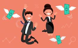 Không phải lương cao hay phúc lợi tốt, điều khiến một nhân viên muốn gắn bó với công ty thực tế rất đơn giản và không hề tốn kém