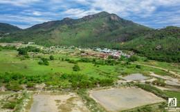 """Bình Thuận tiếp tục ra """"tối hậu thư"""" cho dự án Khu tổ hợp khách sạn cao cấp Utisys"""