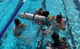 """Thái Lan: Chỉ huy chiến dịch giải cứu từ chối dùng """"tàu ngầm trẻ em"""" của tỉ phú Elon Musk"""