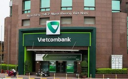 Vietcombank mua thành công 2,3 triệu cổ phiếu Vietnam Airlines