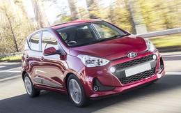 Người Việt mua hơn 125.000 ô tô trong nửa đầu năm 2018