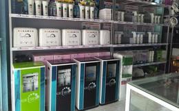 Những điều người tiêu dùng chưa biết về máy lọc nước?