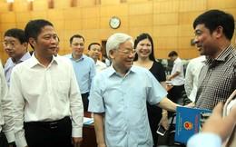 Tổng Bí thư Nguyễn Phú Trọng: Báo cáo của Bộ Công Thương cần làm rõ 4 vấn đề quan trọng