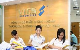 Vừa nhậm chức chưa lâu, Chủ tịch Chứng khoán VICS đã đăng ký bán hết hơn 1,7 triệu cổ phiếu