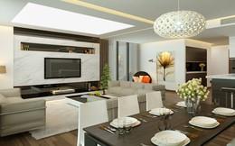 Savills: Giá căn hộ chung cư tiếp tục giảm, tồn kho tăng mạnh