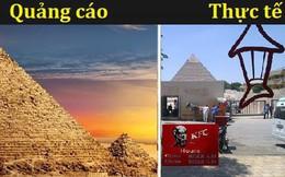 [Case Study] Chuyến đi ác mộng tới Ai Cập của blogger du lịch: An ninh bất ổn, lừa đảo khắp nơi, nơi tôn kính thành chợ trời, kim tự tháp thì nằm kế… KFC