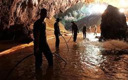 Bí mật đáng sợ trong chiến dịch giải cứu ở hang Tham Luang