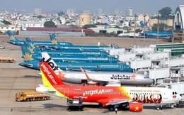 Doanh nghiệp ngoại được nắm giữ 49% cổ phần hàng không nội?