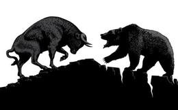 """Thanh khoản tiếp tục """"đóng băng"""", Vn-Index vẫn tăng hơn 5 điểm nhờ cổ phiếu ngân hàng"""