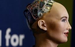 Trong ngày mai, Robot Sophia sẽ có mặt tại Việt Nam trả lời phỏng vấn báo giới