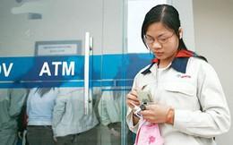 Công nhân Việt Nam thu nhập trung bình 5,5 triệu đồng/tháng