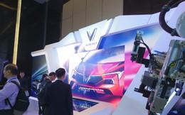 VinFast mua robot sản xuất tự động từ Tập đoàn công nghiệp hàng đầu Thụy Sĩ