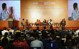 Hơn 31% phụ nữ Việt Nam làm chủ doanh nghiệp, cao nhất Đông Nam Á