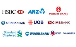 Đến lượt ngân hàng ngoại ồ ạt mở rộng mạng lưới tại Việt Nam