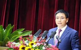 Chủ tịch Vietinbank Nguyễn Văn Thắng được bầu làm tân Phó Chủ tịch UBND tỉnh Quảng Ninh