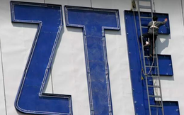 Mỹ dỡ bỏ lệnh cấm vận với ZTE sau khoản phạt 1,4 tỷ USD