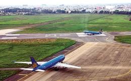 Cần 4.500 tỷ nâng cấp đường băng Nội Bài, Tân Sơn Nhất