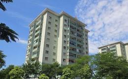 Tổng HUD lên tiếng về 19 chung cư vi phạm PCCC