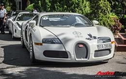 Bugatti Veyron sẽ trở lại hành trình xuyên Việt sau khi bảo dưỡng với chi phí hàng tỷ đồng