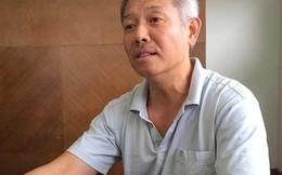 """""""Giáo sư quần đùi"""" Trương Nguyện Thành: Thái độ của bạn khi đứng trước thất bại mới định nghĩa được con người bạn"""