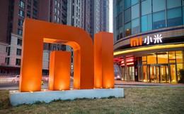 Xiaomi lại vừa gánh thêm họa lớn, giá cổ phiếu tiếp tục sụt giảm