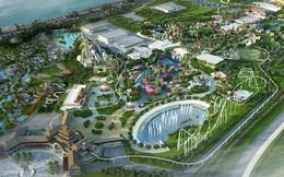 """Sầm Sơn sẽ có """"siêu"""" dự án khu du lịch nghỉ dưỡng quy mô lên tới 1.260ha"""