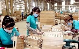 Xuất khẩu gỗ và sản phẩm gỗ những tháng cuối năm đầy triển vọng