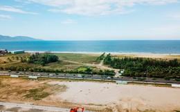 """Bà Rịa - Vũng Tàu: 93 dự án treo dai dẳng đang """"ôm"""" gần 8.500ha đất ven biển"""