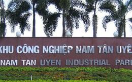 Khu Công nghiệp Nam Tân Uyên lãi to 6 tháng, EPS đạt gần 5.500 đồng