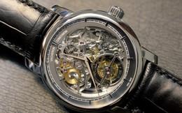 5 mẫu đồng hồ chỉ dành cho giới thượng lưu của Vacheron Constantin: Tinh hoa của kỹ thuật chế tác với mức giá tiền tỷ