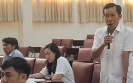 TP HCM sẽ sắp xếp lại 3 quận – huyện và 128 phường