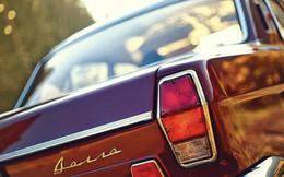 Điều đặc biệt về chiếc xe gắn liền với tỷ phú Phạm Nhật Vượng thời khởi nghiệp
