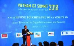 Thủ tướng Nguyễn Xuân Phúc: Nghĩ lớn nhưng bắt đầu từ những việc nhỏ nhất mà có hiệu quả lớn!