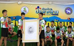 Thái Lan: Nhiều cậu bé muốn trở thành đặc nhiệm SEAL