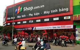 FPT Retail báo lãi 147 tỷ đồng sau 6 tháng, hoàn thành 39% kế hoạch năm