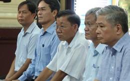 Hôm nay 2/7 tuyên án sơ thẩm vụ nguyên Phó thống đốc Đặng Thanh Bình