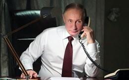 Word Cup 2018: Tiết lộ cuộc điện thoại từ Tổng thống Putin trước khi Nga đánh bại TBN