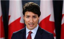 Canada áp thuế đáp trả với 12,5 tỷ USD hàng hóa Mỹ