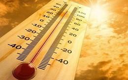 Một tấm vải lanh dày giúp thoát khỏi cái nóng mùa hè, khi nhà không có điều hòa