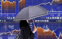 Lo chiến tranh thương mại, chứng khoán châu Á đồng loạt giảm điểm