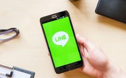 Hãng dịch vụ nhắn tin Line sắp mở sàn giao dịch tiền ảo riêng