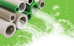 Nhựa Tiền Phong (NTP): Giá nguyên liệu đầu vào tăng mạnh, LNST 6 tháng còn 150 tỷ đồng, giảm 26% so với cùng kỳ